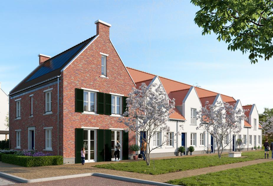 Bouwnummer 3 in Breukelen 3621 ED
