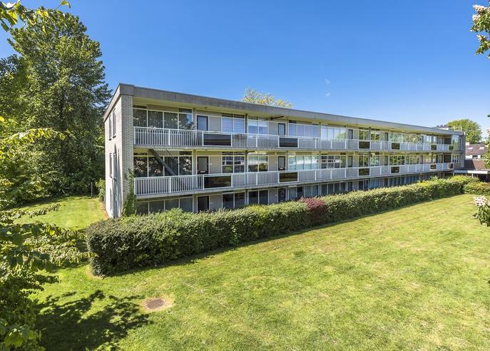 Jagersdreef 141 in Driebergen-Rijsenburg 3972 XD