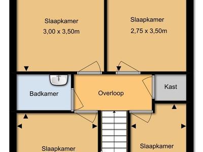Van Delenstraat 1 in Rheden 6991 ZK