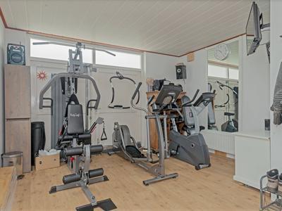 Willem Bilderdijkstraat 17 in Harlingen 8862 BW