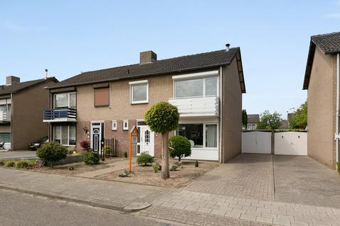 Fazantstraat 7 in Herkenbosch 6075 BM