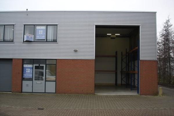 Boekweitstraat 52 in Nieuw-Vennep 2153 GL