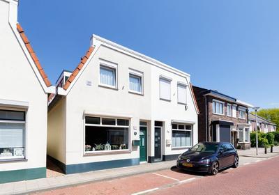 Burgemeester Jacobsstraat 37 in Enschede 7543 TK