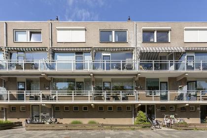 Hoorneslaan 100 in Katwijk 2221 CT