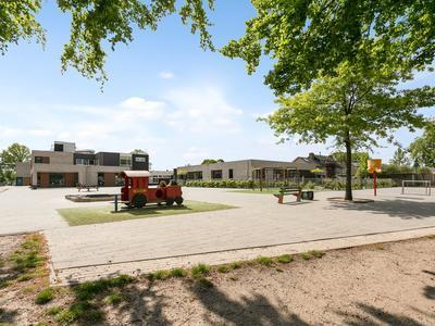 Aelenstraat 9 in Eersel 5521 JT