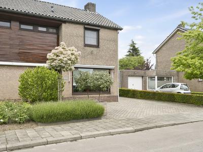 Heinsbergstraat 7 in Maastricht 6223 GP