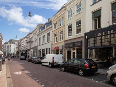 Achter Het Zwarte Beerke 4 in 'S-Hertogenbosch 5211 WT