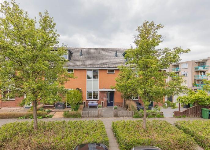 Irene Vorrinkstraat 48 in Hoofddorp 2135 SZ