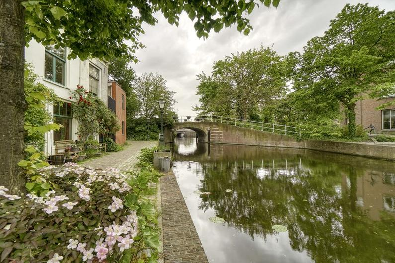 Kampersteeg 12 A in Leiden 2311 RD