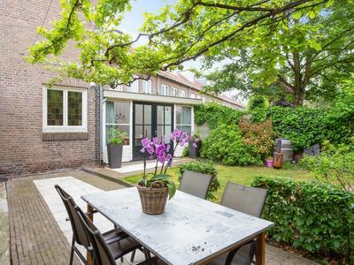 Johannes Vermeerstraat 6 in 'S-Hertogenbosch 5212 BK