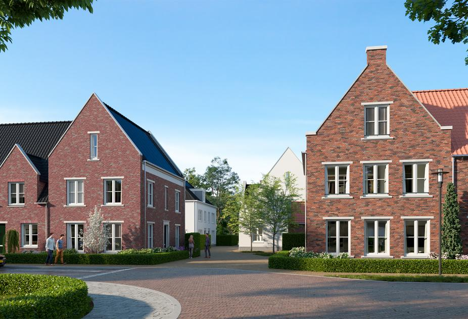 Bouwnummer 10 in Breukelen 3621 ED