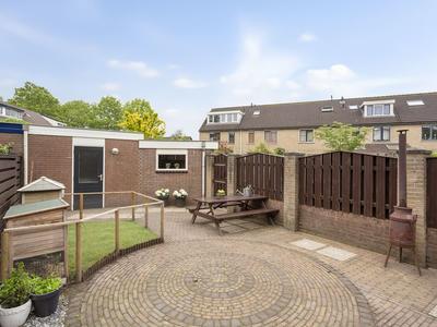 Veldkersmeen 73 in Harderwijk 3844 RG
