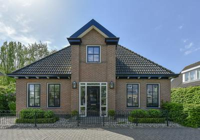 Van Goghhof 66 in Hoorn 1628 XK