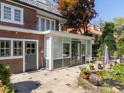 Soestdijkseweg Noord 378 in Bilthoven 3723 HK