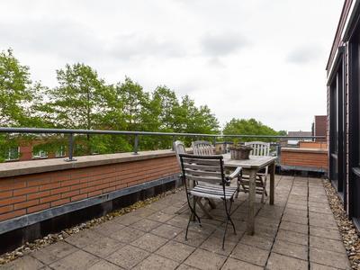 Loenerveld 48 in Nieuw-Vennep 2151 JL