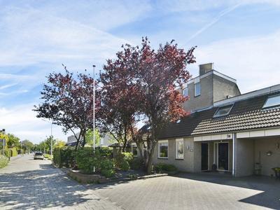 Leibnizstraat 72 in Badhoevedorp 1171 KH