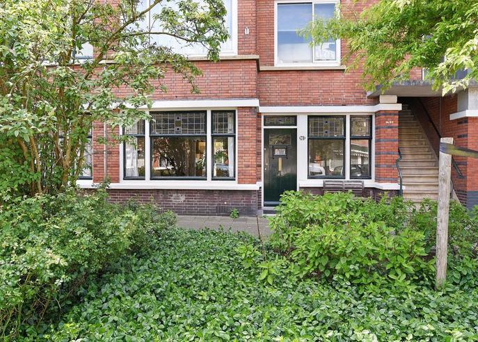 Abrikozenstraat 78 in 'S-Gravenhage 2564 VT