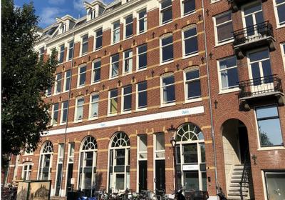 Hugo De Grootkade 34 I in Amsterdam 1052 LT