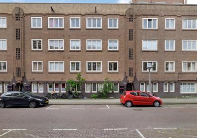 Coppelstockstraat 55 Iii in Amsterdam 1056 XL
