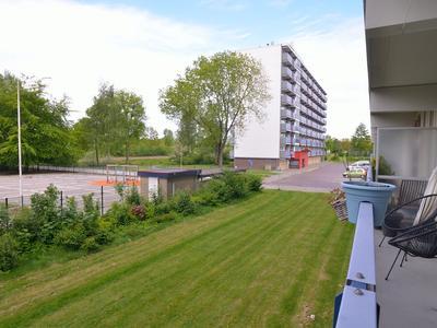 Akkersplein 4 in Heerenveen 8443 AL