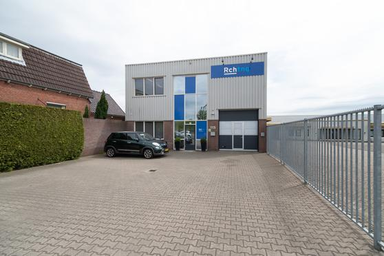 Parkweg 115 in Enschede 7545 MV