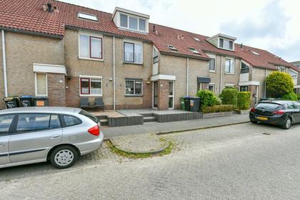 Hensbroekstraat 10 in Zaandam 1507 LJ