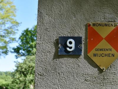 Aaldert 9 in Bergharen 6617 AL