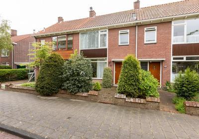 Muiderslotweg 60 in Haarlem 2026 AP