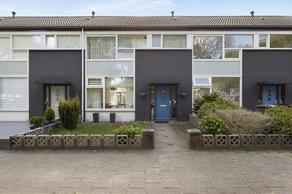 Mahlerstraat 252 in Tilburg 5011 MK