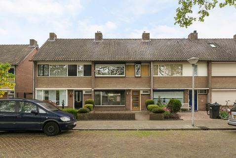 Maximiliaanstraat 13 in Eindhoven 5616 EP