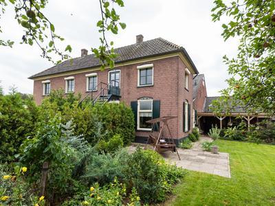 Tulenstraat 1 in Breedenbroek 7084 AK