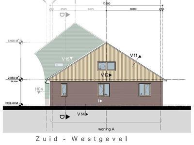 Bredeweg 73 in Randwijk 6668 AS