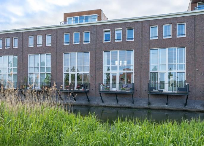 Beneluxlaan 622 in Almere 1363 BJ