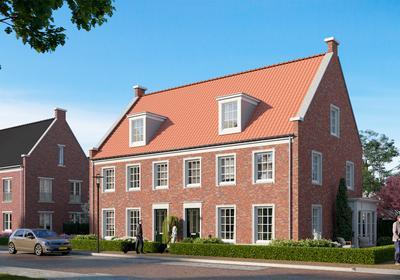 Bouwnummer in Breukelen 3621 ED