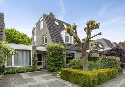 Helleberg 26 in Veldhoven 5508 BL