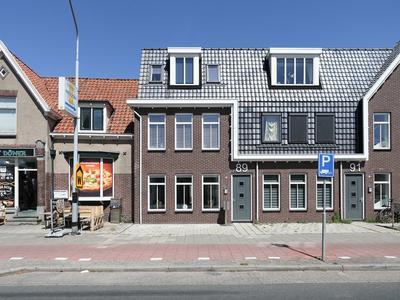 Wandelweg 89 A in Wormerveer 1521 AD