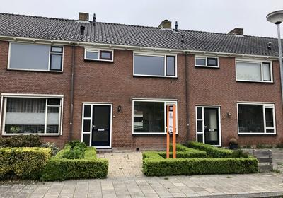 Visser-Roosendaalstraat 57 in Venhuizen 1606 XD