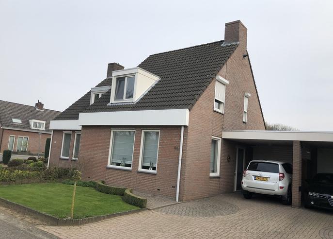 Esdoornlaan 44 in Sint Odilienberg 6077 CP