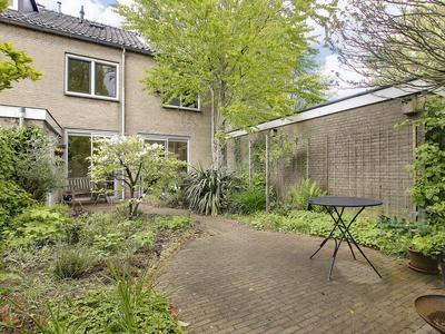 Pieter Calandlaan 503 in Amsterdam 1068 NN