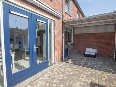 Meidoornstraat 2 in Winterswijk 7101 VR
