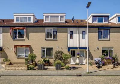 Kruidenschans 56 in Voorhout 2215 BR