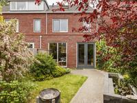 Cuypersplantsoen 44 in Utrecht 3544 LJ