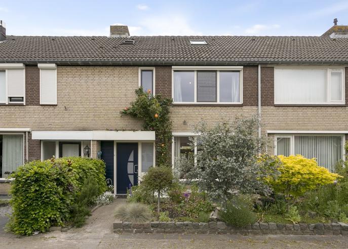Edisonlaan 48 in Oosterhout 4904 HT