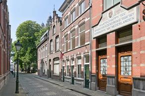 Choorstraat 12 in 'S-Hertogenbosch 5211 KZ