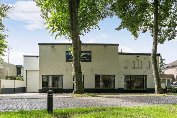 Winterdijk 28 in Waalwijk 5141 KE