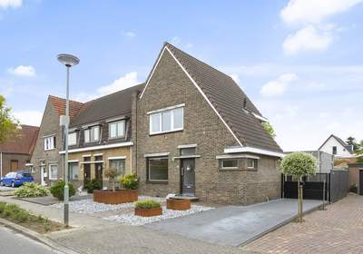 Peter Treckpoelstraat 19 in Beek 6191 VJ