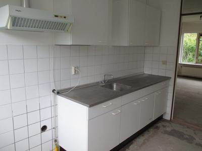 Koggestraat 11 in Harlingen 8862 ZS