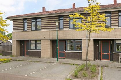 Winterkoninkjestraat 31 in Drachten 9203 BS