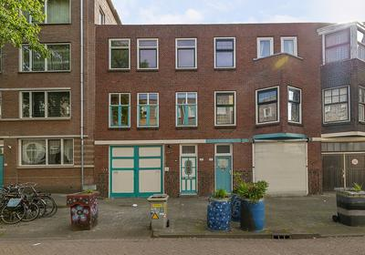 Albregt-Engelmanstraat 12 in Rotterdam 3025 BG