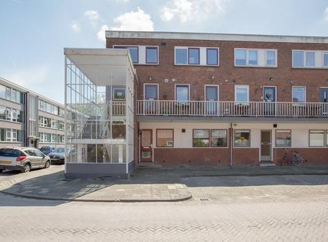 Sperwerstraat 24 in Alphen Aan Den Rijn 2406 VE